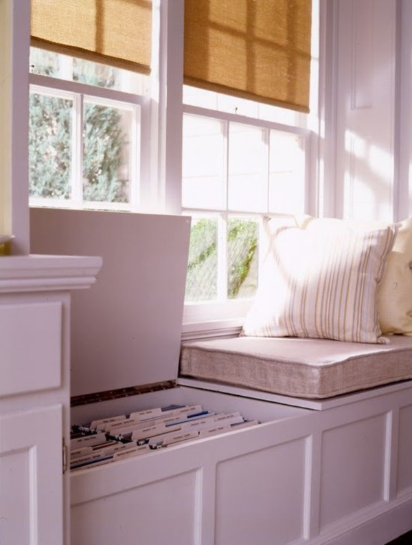 Scenic And Cozy Window Seat Ideas For You (40)