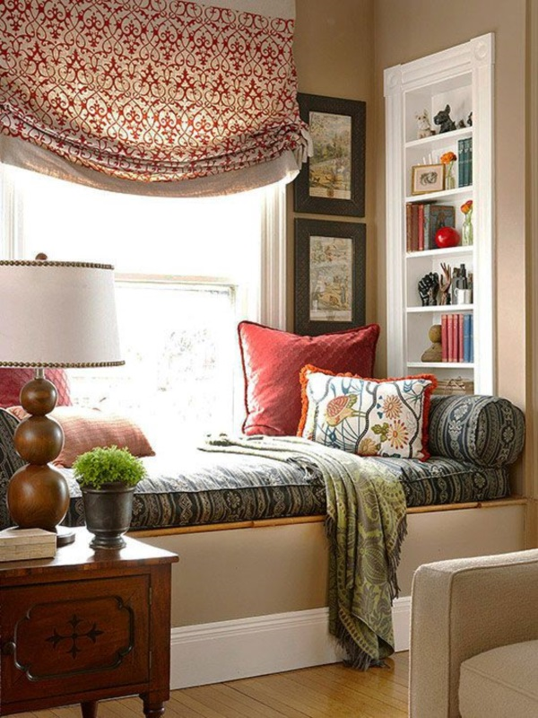 Scenic And Cozy Window Seat Ideas For You (8)
