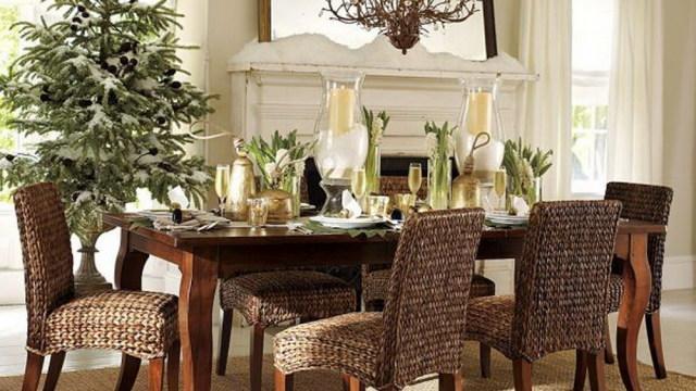 dinner table decoration 11