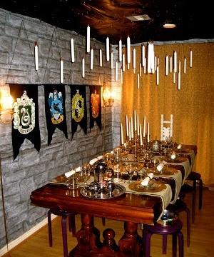 dinner table decoration 25