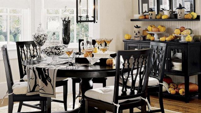 dinner table decoration 31