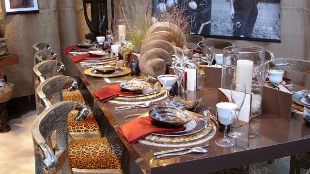 dinner table decoration 40