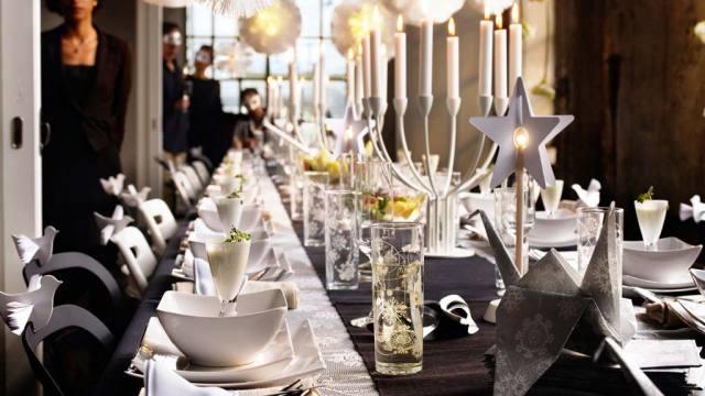 dinner table decoration 7