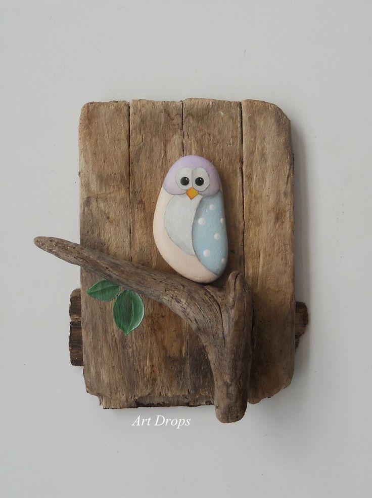 driftwood 18