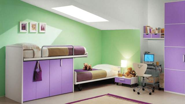 kids bedroom 10
