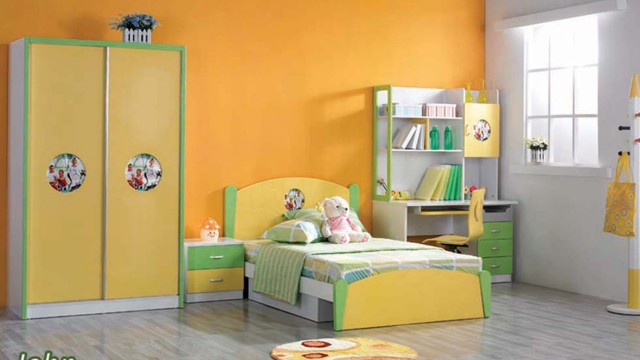 kids bedroom 12