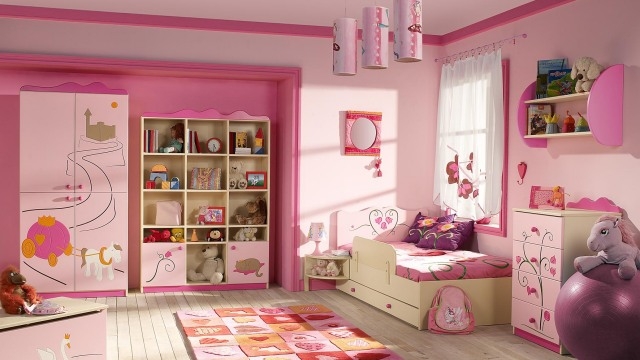 kids bedroom 14
