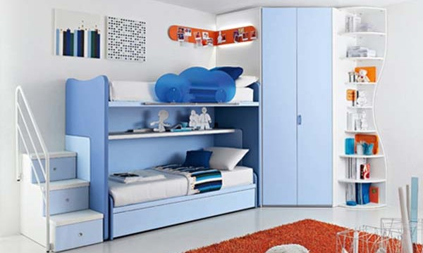 kids bedroom 17
