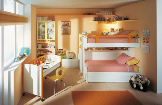 kids bedroom 18