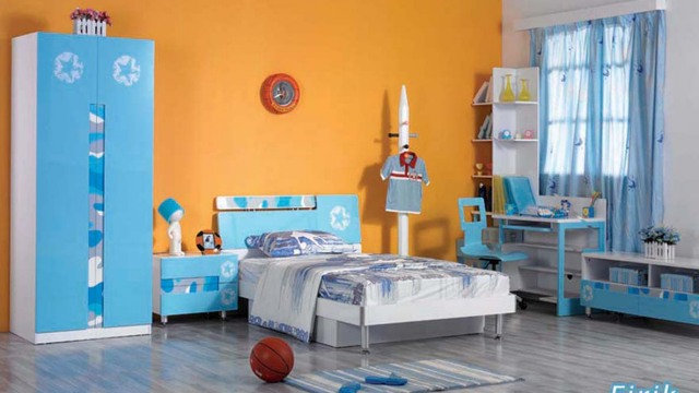 kids bedroom 19