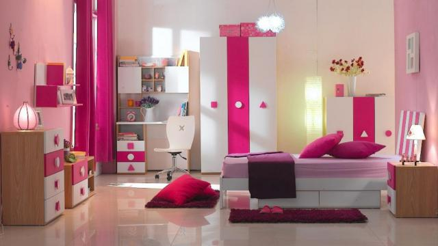 kids bedroom 21