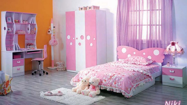 kids bedroom 22