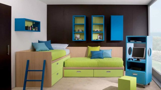 kids bedroom 24