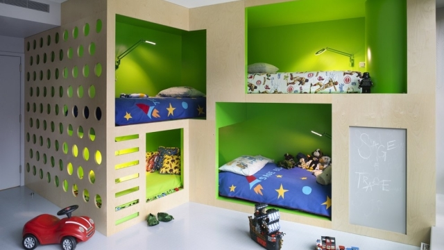 kids bedroom 3