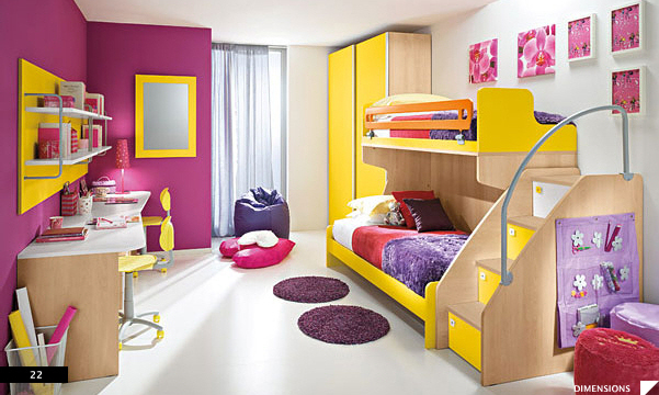 kids bedroom 8