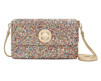 old handbags glitter 1