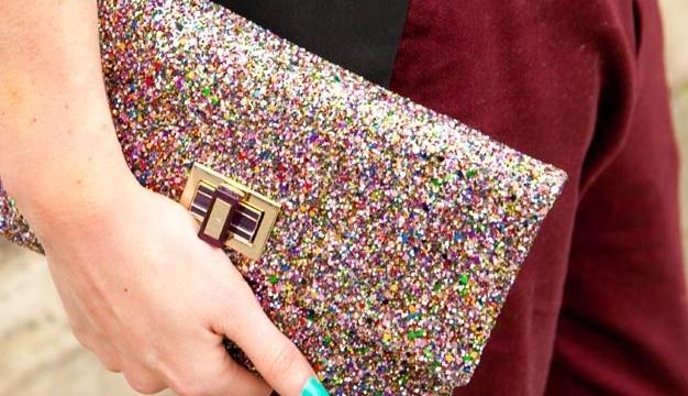 old handbags glitter 4