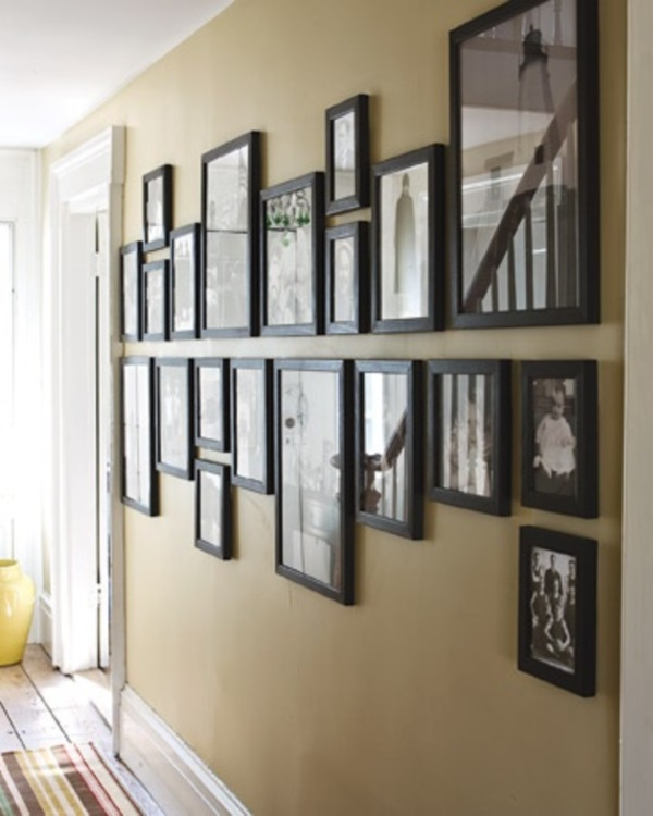Creative Frame Decoration Ideas For Your House  (10)