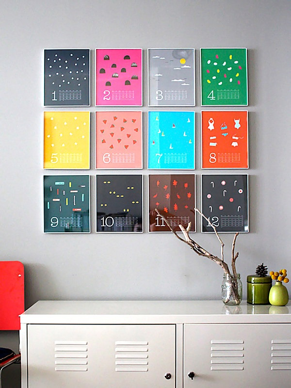 Creative Frame Decoration Ideas For Your House  (12)