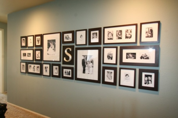 Creative Frame Decoration Ideas For Your House  (21)