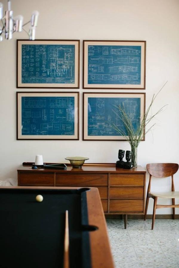 Creative Frame Decoration Ideas For Your House  (23)