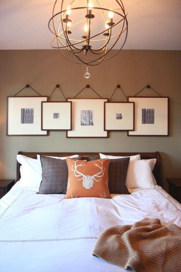 Creative Frame Decoration Ideas For Your House  (25)