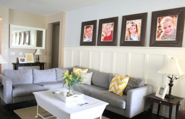 Creative Frame Decoration Ideas For Your House  (26)