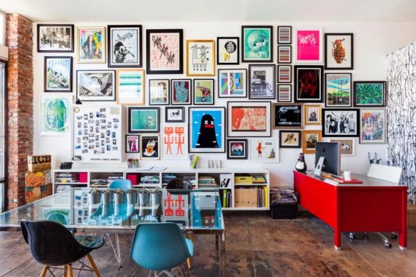 Creative Frame Decoration Ideas For Your House  (27)