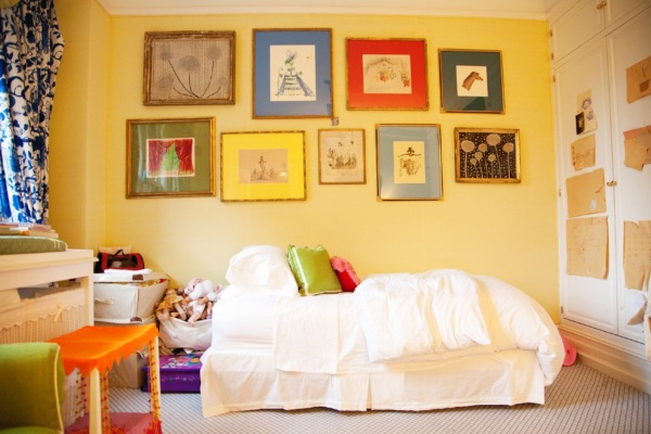 Creative Frame Decoration Ideas For Your House  (28)
