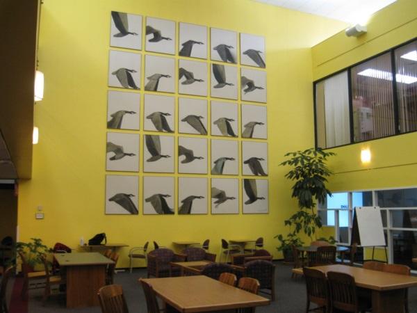 Creative Frame Decoration Ideas For Your House  (29)