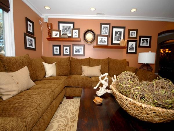 Creative Frame Decoration Ideas For Your House  (30)