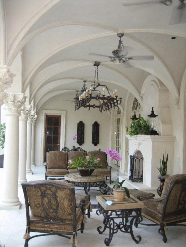 Lovely Veranda Design Ideas For Inspiration (10)
