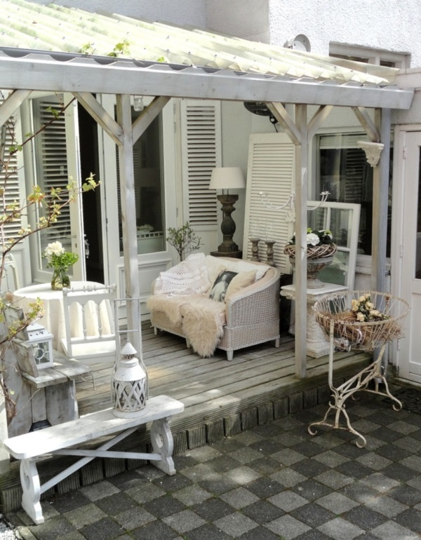 Lovely Veranda Design Ideas For Inspiration (2)