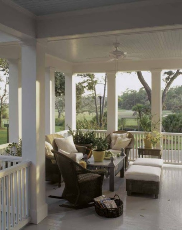 Lovely Veranda Design Ideas For Inspiration (40)