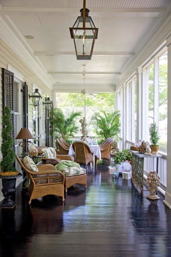 Lovely Veranda Design Ideas For Inspiration (42)