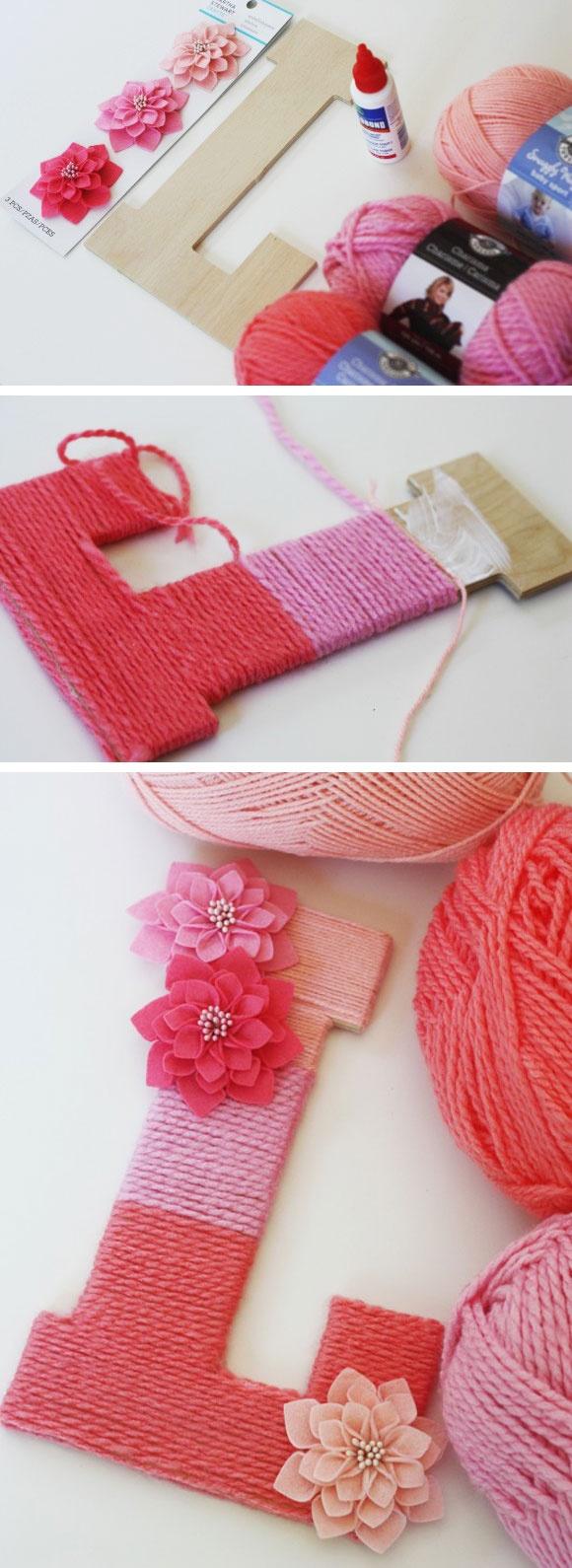 craft ideas for girls 1