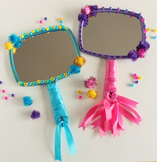craft ideas for girls 10