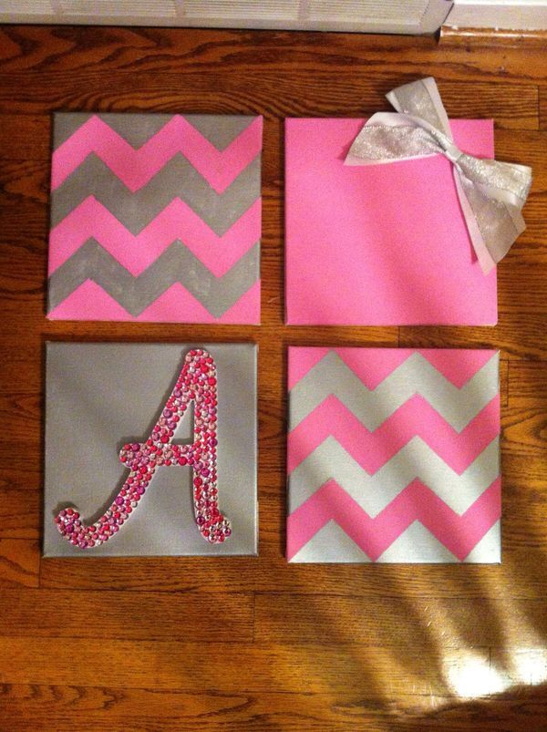craft ideas for girls 3