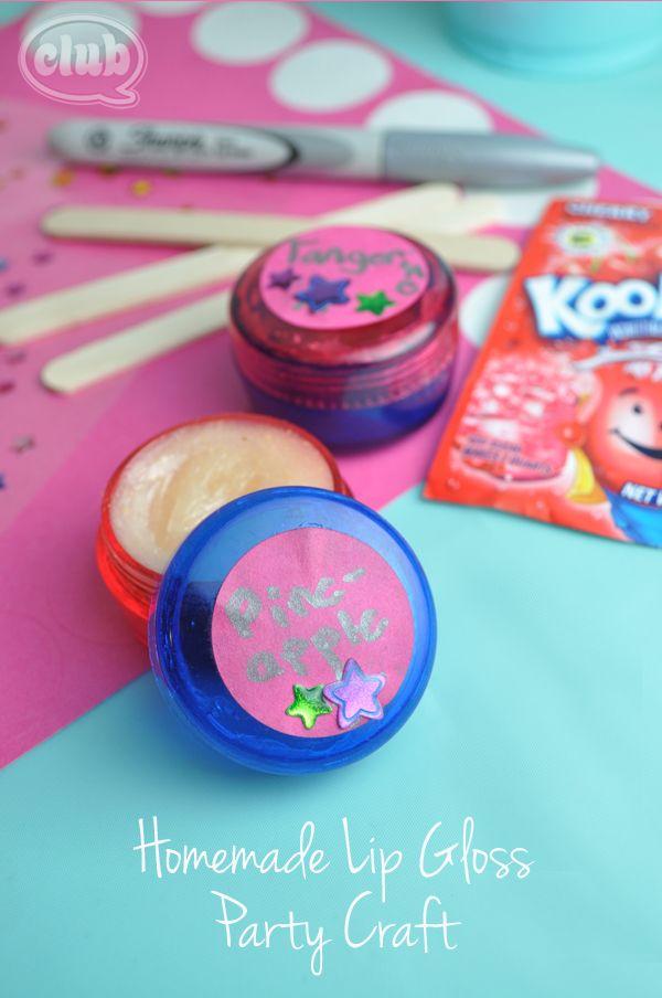 craft ideas for girls 6