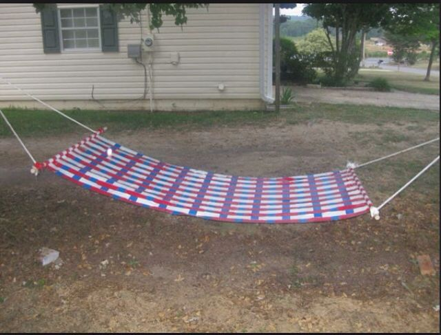 duct tape crafts hammocks