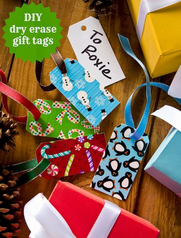 duct tape crafts  tags