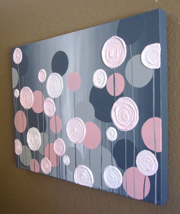 easy canvas painting ideas 6