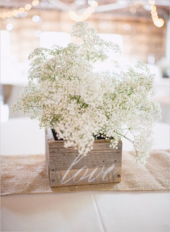 diy wedding center pieces 20