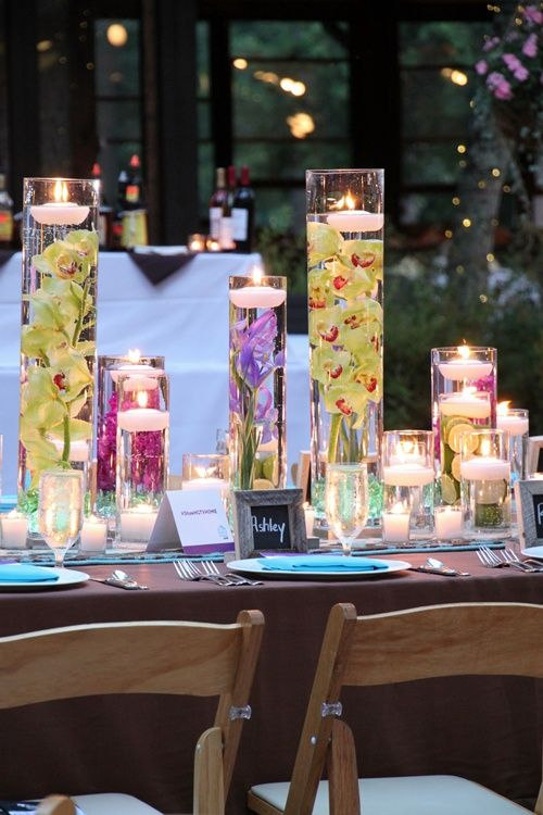 diy wedding centerpieces 18