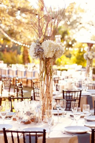 diy wedding centerpieces 19