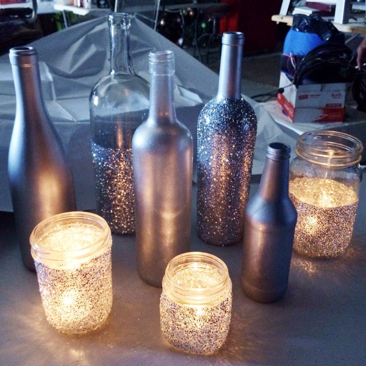 diy wedding centerpieces 2