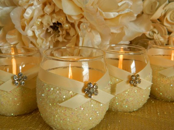 diy wedding centerpieces 24