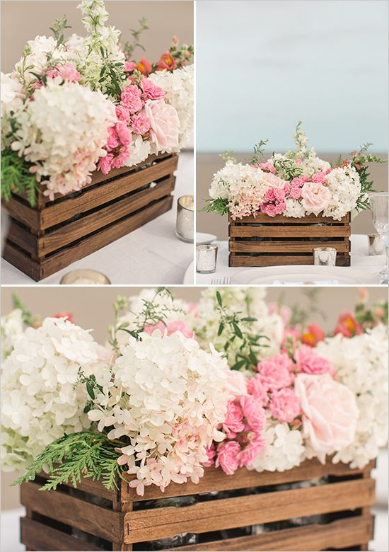 diy wedding centerpieces 30