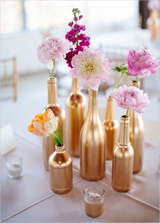 diy wedding centerpieces 6