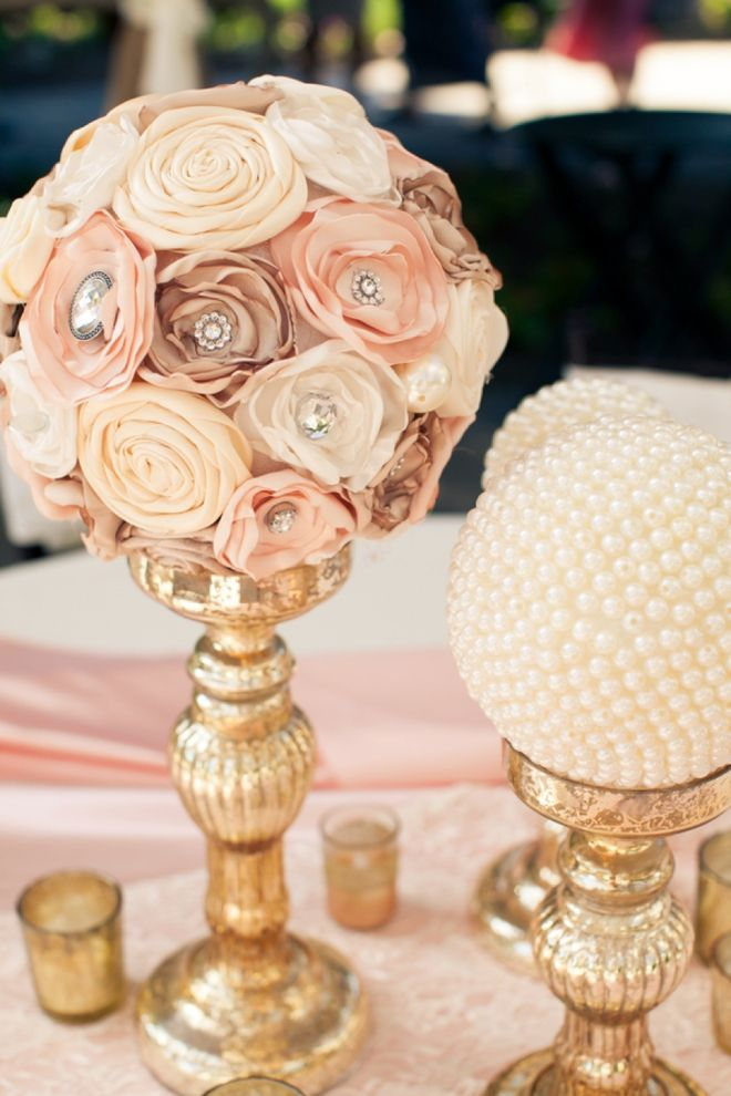 diy wedding centerpieces 8